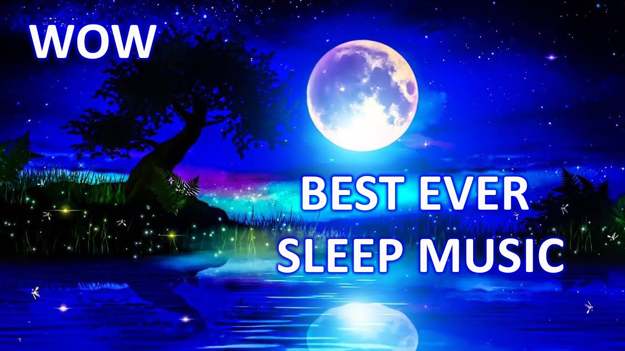 Pleasing music for REM sleep, aromatherapy, narcolepsy, sleep apnea, anxiety